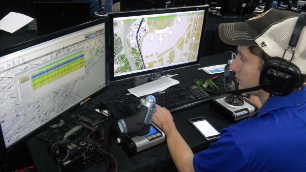 Uvođenje 4G i 5G tehnologije u europsku zrakoplovnu komunikaciju