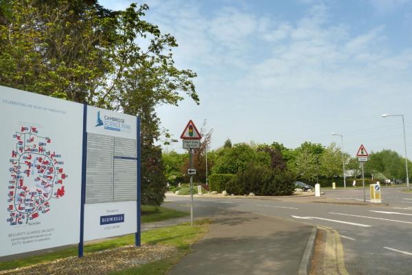 Cambridge Science Park izabrao Huawei za 5G privatnu mrežu