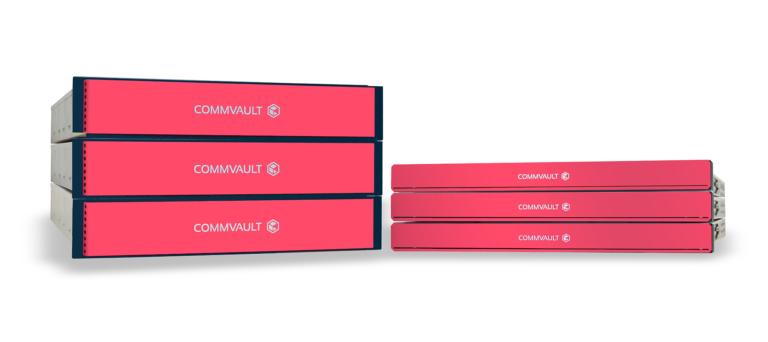 Veracomp distributer za Commvault – lidera u Data Backup i Data Recovery području