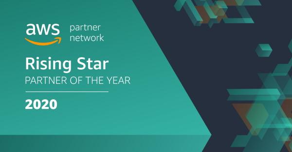 IT tvrtka Sedmi odjel dobila nagradu za Amazon AWS partnere