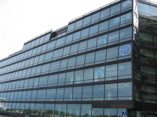 Četvrtu 5G mrežu u Švedskoj pokrenuo Telenor