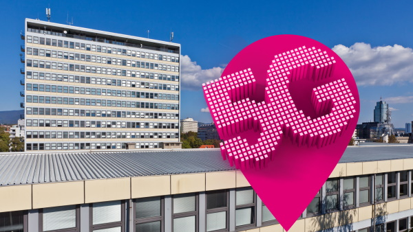 Prve privatne 5G mreže u Hrvatskoj