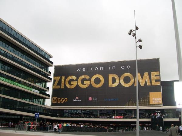 Vadafone Ziggo prvi nudi nacionalnu 5G pokrivenost