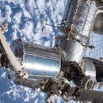 27. siječnja ESA dobija širokopojasnu vezu s ISS-om