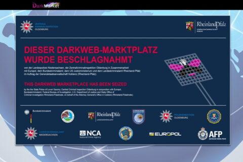 Srušeno najveće tržište ilegalnih web stranica na svijetu