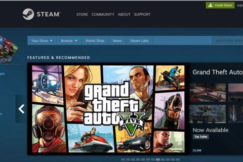 EK kaznila Valve i pet izdavača računalnih videoigara