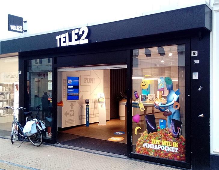 Švedski Tele2 za 5G odabrao Nokiju