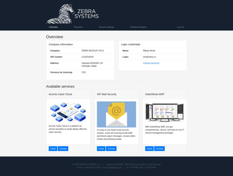 Zebra Marketplace: Nova platforma za MSP partnere
