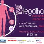 Otvorene prijave za LegalHack