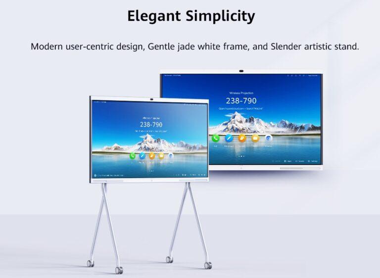 Pogledajte održano predstavljanje Huaweijevog IdeaHuba