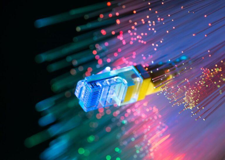 Veliki ciklus izgradnje optičke mreže