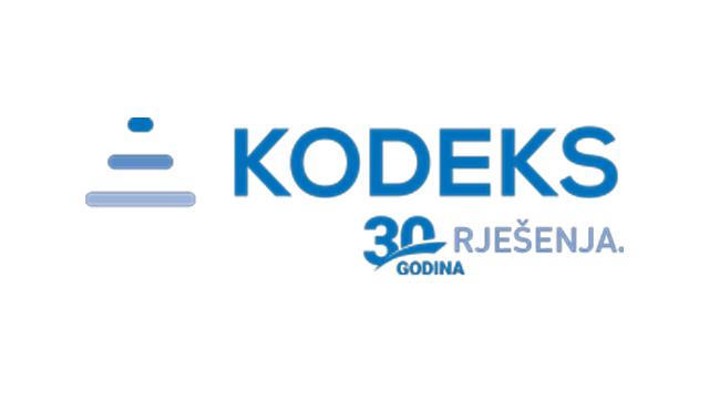 Tvrtka Kodeks d.o.o. uz poticaje iz EU provela projekt uvođenja Kodeks service & production desk-a