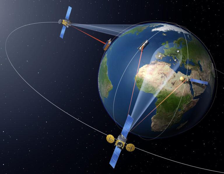 ESA i Airbus testiraju laserske optičke veze