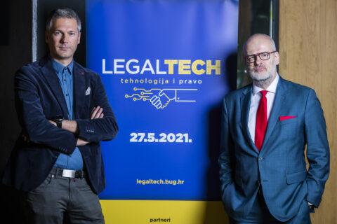 LegalTech 2021: Digitalizacija u pravo ulazi na velika vrata