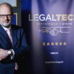 LegalTech – konferencija o pravu i tehnologiji, ovaj četvrtak