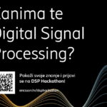 Hackathon o digitalnoj obradi signala