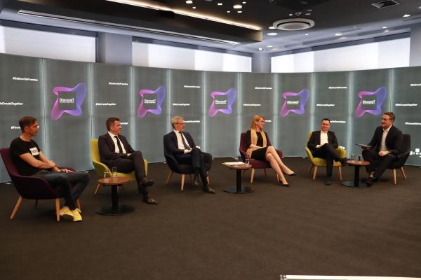 Intenzivne tehnološke promjene financijske industrije
