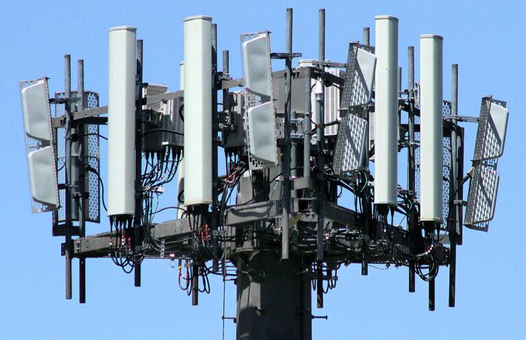 Javna dražbe RF spektra za 5G