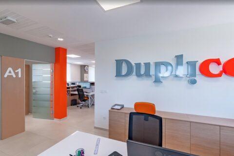 Kako Duplico za razvoj prilagođenih industrijskih proizvoda koristi napredne digitalne tehnologije