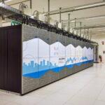 Novo superračunalo EuroHPC JU