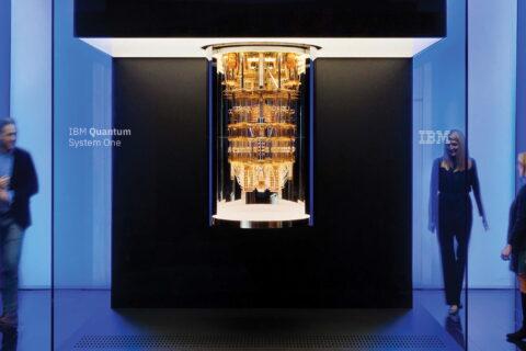 IBM je predstavio prvo kvantno računalo u Europi