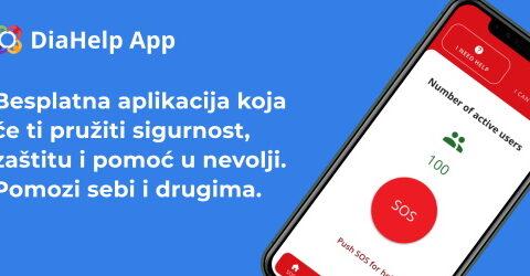 Prva besplatna hrvatska aplikacija za osobe s dijabetesom