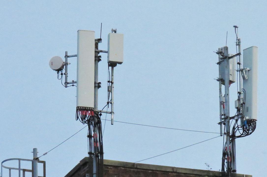 Huawei najveći dobavljač 5G baznih stanica