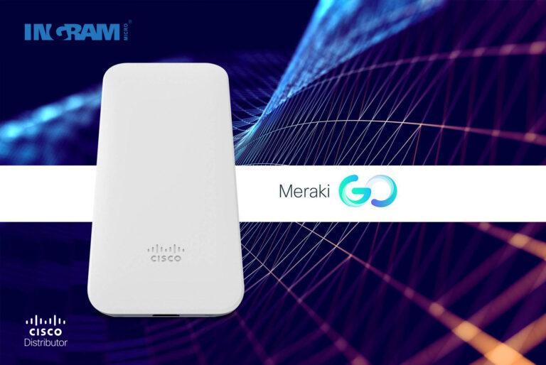 Meraki GO: Sigurna i kvalitetna internetska mreža dostupna svima