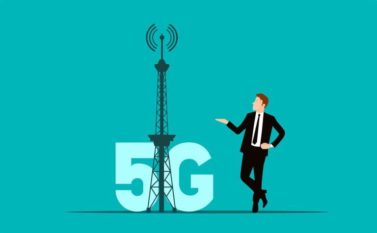 Prihod 5G-a će ove godine rasti 39%